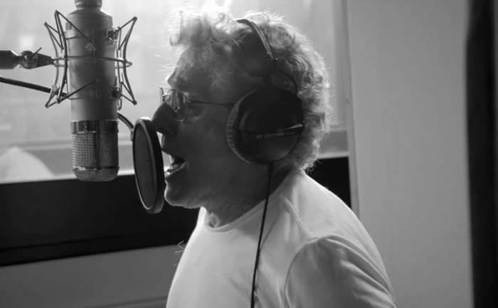 Resultado de imagen de 'Bridge Over Troubled Water', daltrey