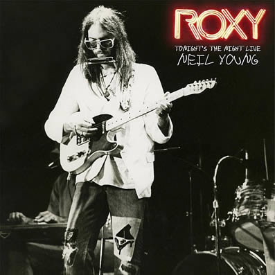 """Neil Young publica el directo """"Roxy – Tonight's the Night Live"""" Neil-young-26-02-18"""