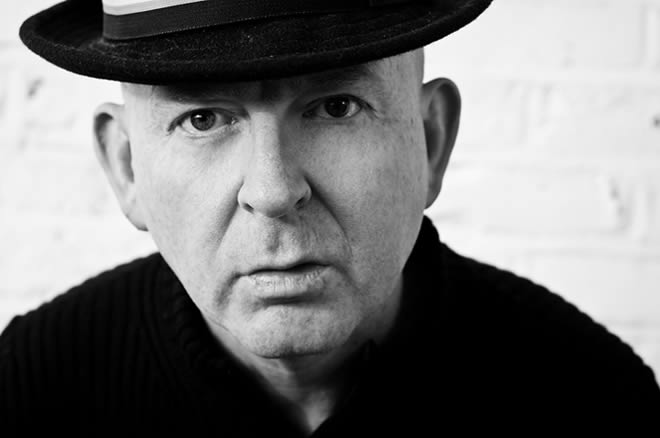 Alan Mcgee Net Worth