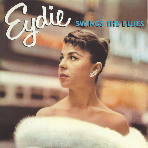 Eydie Gormé* Eydie Gorme - Touch The Wind (Eres Tu) / It Takes Too Long To Learn To Live Alone