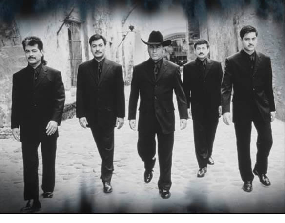 Tigres de gira por Espa&ntildea.(Los Tigres del Norte, banda musical M xico)(TT: Tigres in concerts around Spain.)(TA: Los Tigres del Norte, music band Mexico)(Rese&ntildea)(Artí... ... Breve): An article from: Semana
