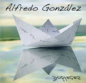 El disco del da Alfredo Gonzlez  Efe Eme