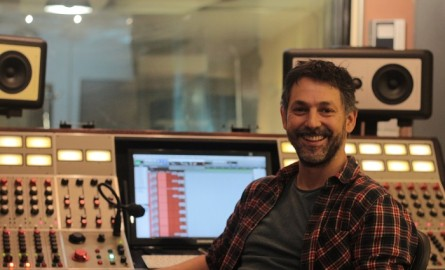 Productores musicales: Luca Petricca