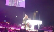Vídeo: Aerosmith le dedicaron 'Dream On' a Chris Cornell