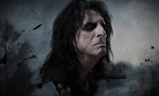 Alice Cooper presenta el vídeo de 'Paranormal'