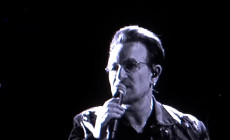 Vídeo: U2 rinden homenaje a Chris Cornell