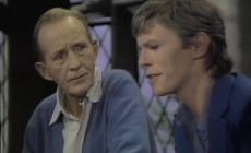 Recordando a David Bowie y Bing Crosby cantando 'The Little Drummer Boy'