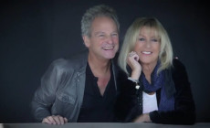 Making of del álbum de Lindsey Buckingham y Christine McVie