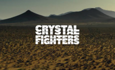 Crystal Fighters estrenan single y vídeo: 'Boomin' In Your Jeep'