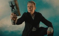 'Blackstar', nuevo vídeo de David Bowie
