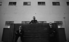 'Where's the Revolution', vídeo de Depeche Mode