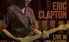 'Motherless children', nuevo vídeo del disco en directo de Eric Clapton