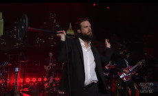 'I Love You, Honeybear', vídeo Father John Misty en directo en televisión