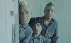 'Bang Bang', vídeo de Green Day