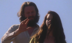 'Freak', vídeo de Lana del Rey (con Father John Misty)