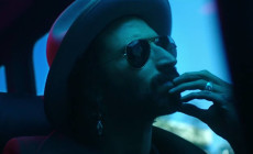 Leiva presenta el vídeo de 'Breaking Bad'