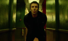 Vídeo: Liam Gallagher debuta en solitario con 'Wall of Glass'