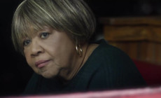'If All I Was Was Black', vídeo de Mavis Staples