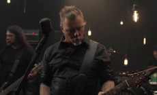 'Moth Into Flame', vídeo de Metallica