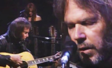 """""""Unplugged"""" (1993), de Neil Young"""