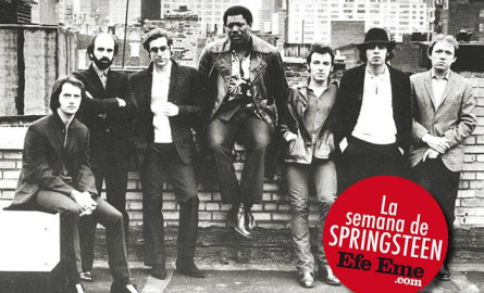 """Bruce Springsteen: Tras """"The river"""" nada fue igual"""