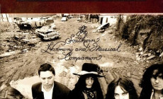 """The southern harmony and musical companion"" (1992), de The Black Crowes"