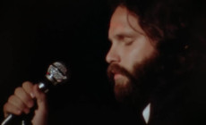'Light My Fire', vídeo de los Doors en la Isla de Wight en 1970