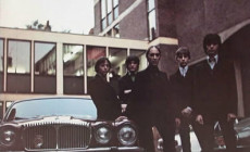 """""""Shake some action"""" (1976), de The Flamin' Groovies"""