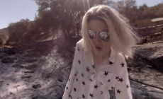 'Whirling Eye', vídeo de The Kills