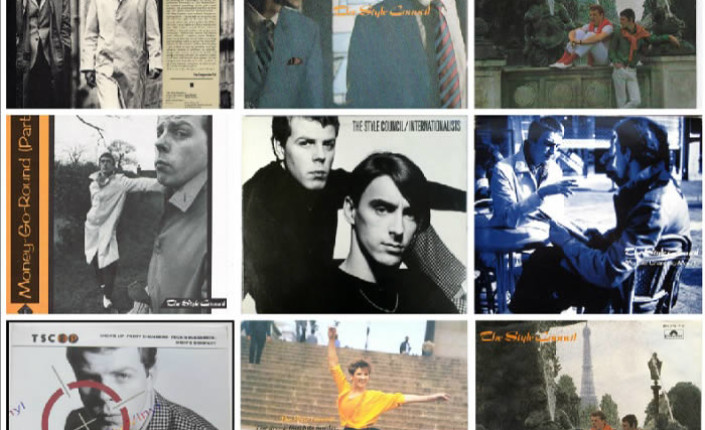 Doce singles destacados de The Style Council