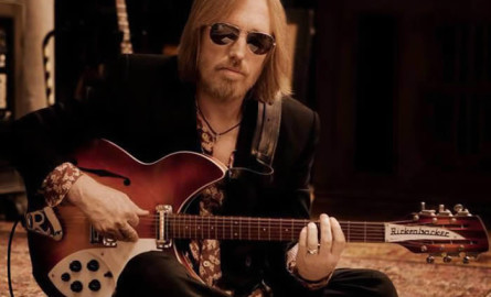 Muere Tom Petty, rockero de leyenda