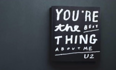 U2 estrenan 'You're The Best Thing About Me'