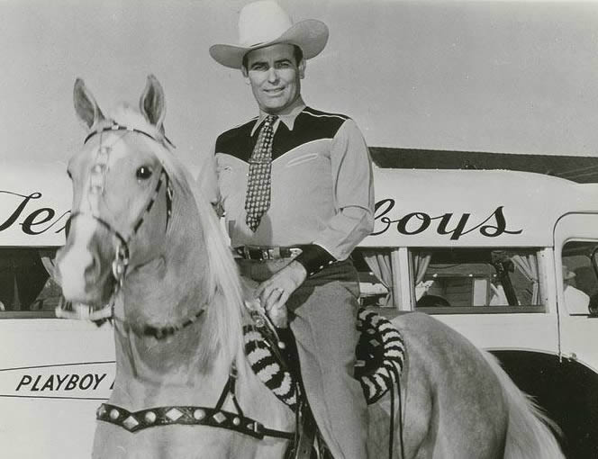 Bob Wills and His Texas Playboys Net Worth
