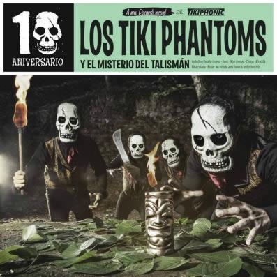 Los-Tiki-Phantoms-y-el-miste rio-del-talism·n-16-07-15