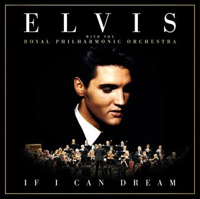 Elvis sinfónico y a dúo con Michael Bublé