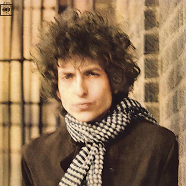 """Se aclara el misterio de la imagen borrosa de """"Blonde on Blonde"""" de Bob Dylan"""