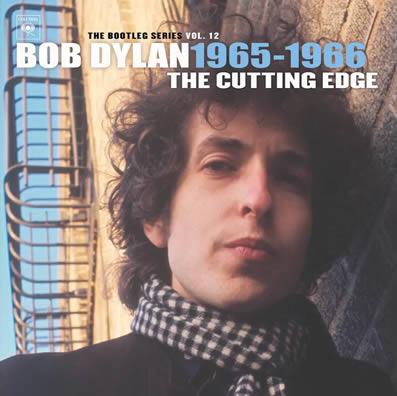 "Escucha otras dos canciones de ""The Bootleg Series Vol. 12"" de Bob Dylan"