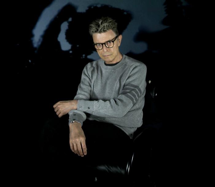 Día 1 en el mundo sin Bowie
