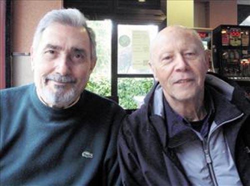 Ha fallecido José Luis Armenteros, compositor y productor de decenas de canciones esenciales del pop español