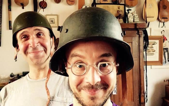 Brigada Bravo & Díaz.