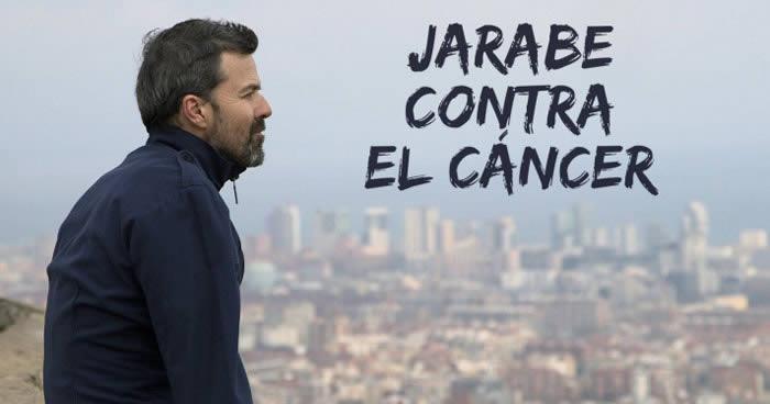"Pau Donés estrena el documental ""Jarabe contra el cáncer"""