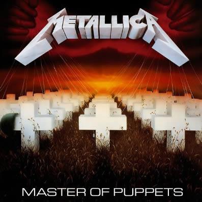 10-Metallica