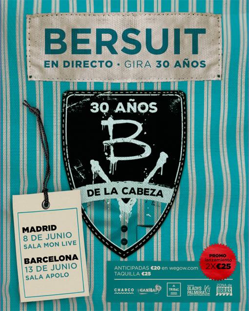 Resultado de imagen de BERSUIT ESPAÑA