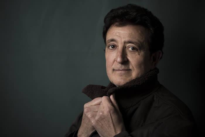 Manolo García Lo Importante Es La Obra No El Autor