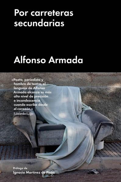 Por carreteras secundarias, de Alfonso Armada. Selección de libros de viaje.