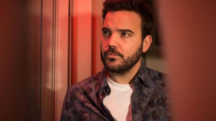 Juan Zelada.