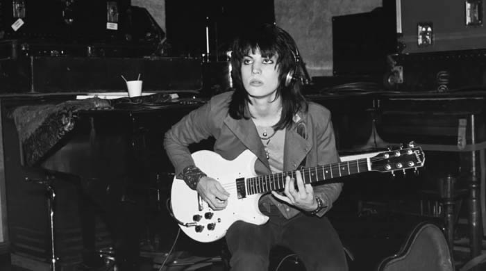 Joan Jett comparte el trailer de su poderoso documental 'Bad Reputation'