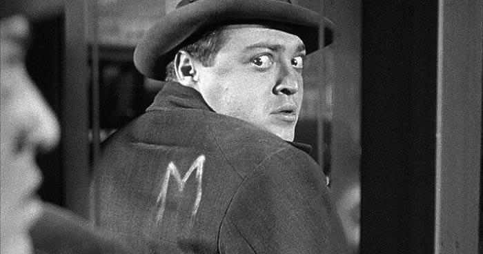 "M"" (1931), de Fritz Lang"