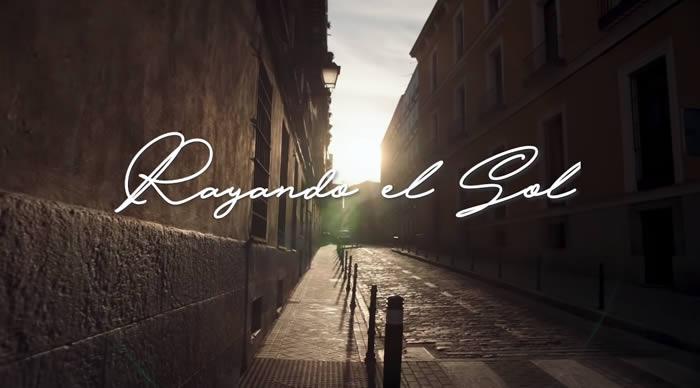 Rayando El Sol Nuevo Vídeo De Maná Con Pablo Alborán
