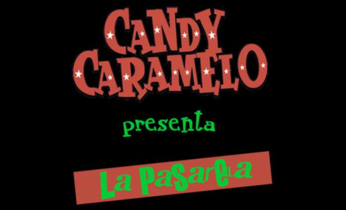 Candy Caramelo emprende una campaña de crowfunding para